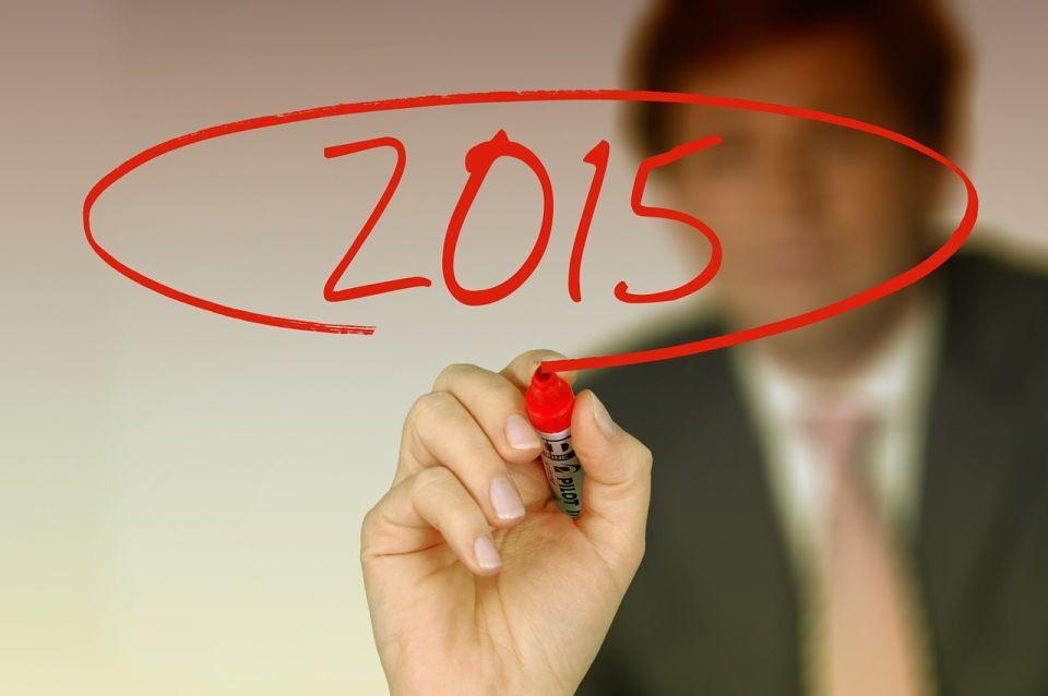 W 2015 roku marketing stawia na nowoczesne media i rozwiązania mobilne
