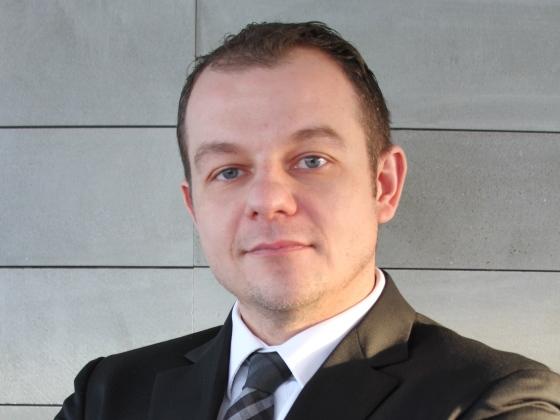 Bartłomiej Ślawski nowym Country Managerem w VMware Polska