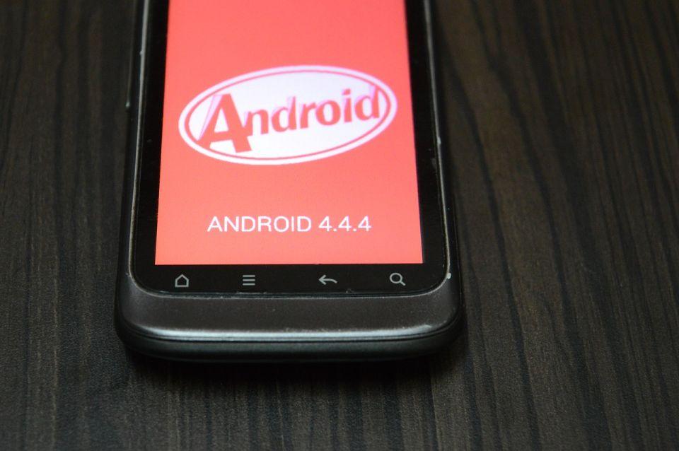 Środowisko Android z zabezpieczeniami BlackBerry?