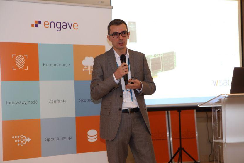 Engave: zostań mistrzem infrastruktury<span class=sponsorowany> Promocja</span>