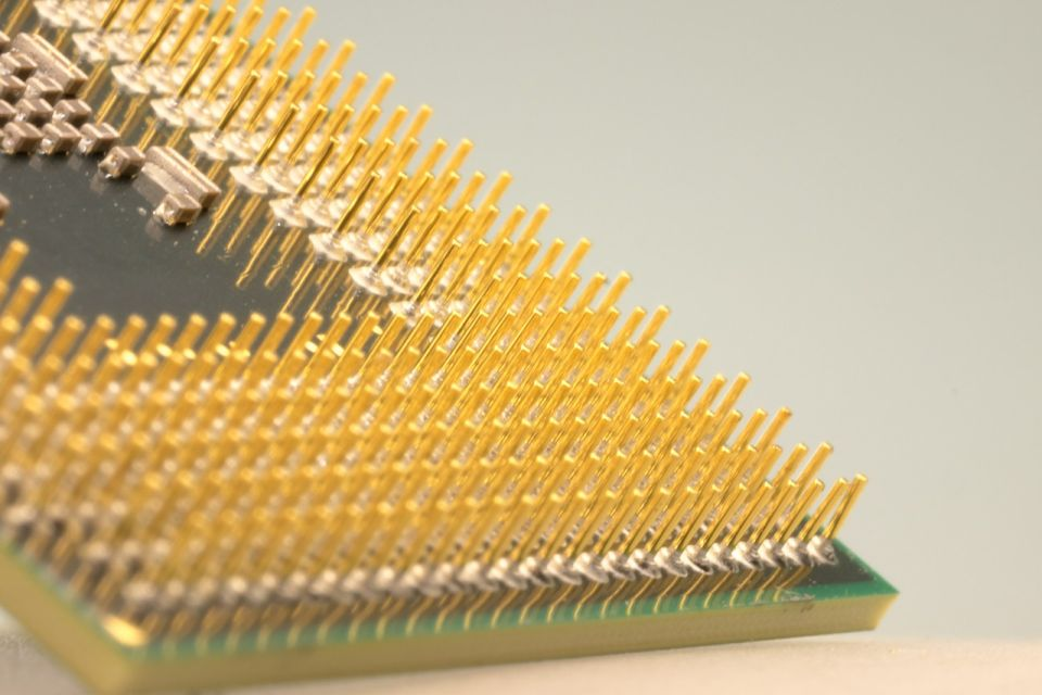 Czy Intel kupi konkurencyjnego producenta procesorów?