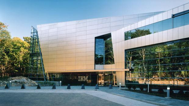 IBM zainwestuje 3 mld USD w rozwój usług skupionych wokół Internetu Rzeczy