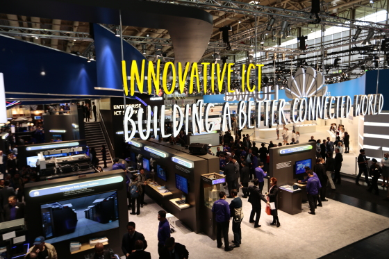 Huawei at CeBIT 2015_02