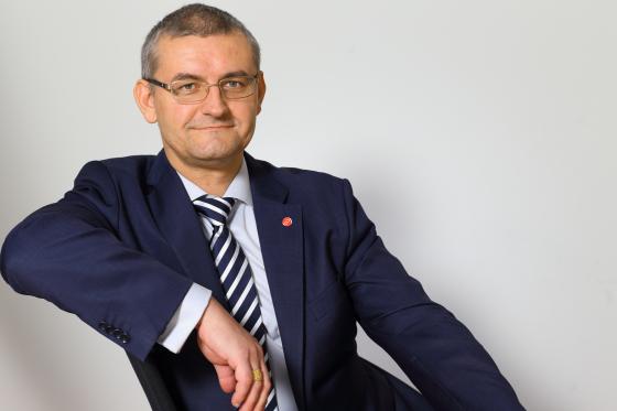 Strategiczne znaczenie Polski dla Fujitsu