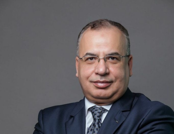 Mohammed Amin EMC