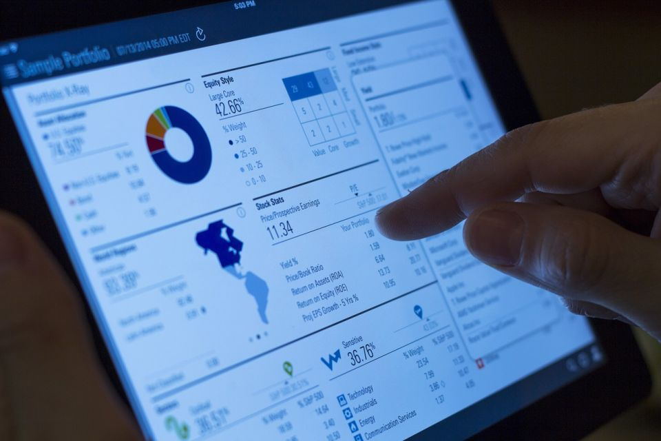 CIO w roli propagatora wiedzy o biznesowym potencjale informacji