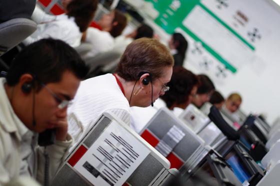 140 tys. osób zatrudnionych w firmach świadczących usługi IT w Polsce