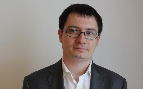 Szymon Wiśniewski Ministerstwo Sprawiedliwości