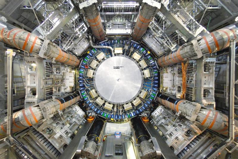 CERN pracuje nad nowymi technologiami analizy Big Data