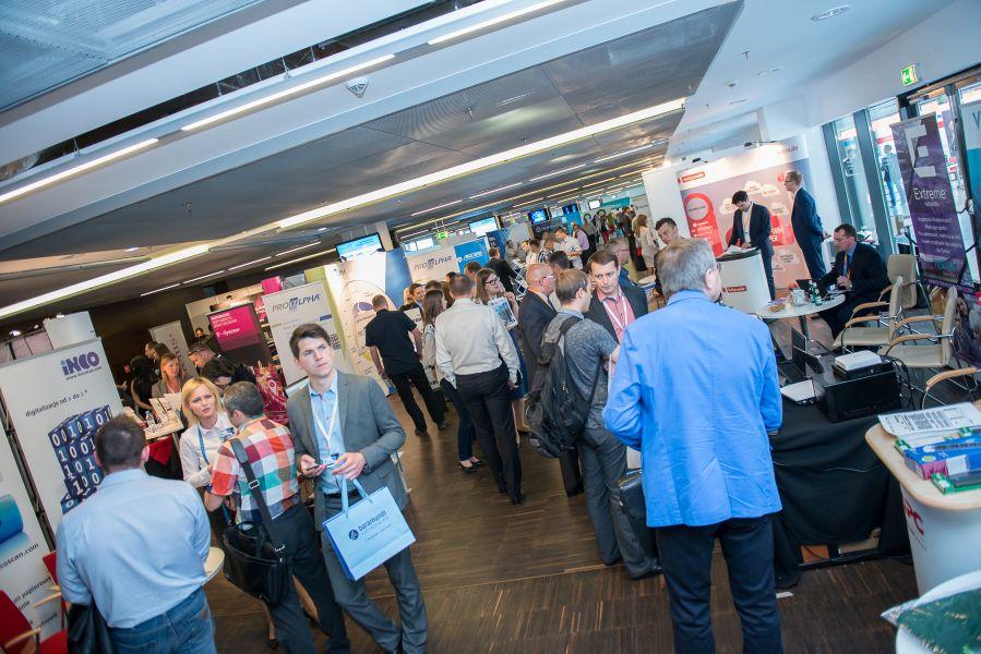 2,5 tys. uczestników tegorocznej edycji targów IT Future Expo
