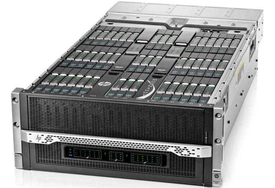 Serwery HP ProLiant 9. generacji – optymalne kosztowo i dopasowane do indywidualnych potrzeb<span class=sponsorowany> Promocja</span>