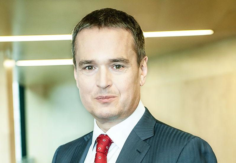 Andrzej Dopierała prezesem Asseco Data Systems