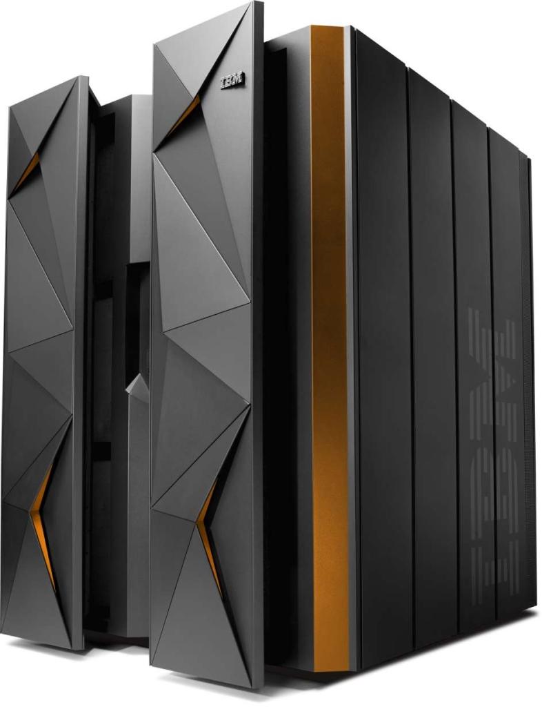 Nowe, linuksowe systemy mainframe w ofercie IBM