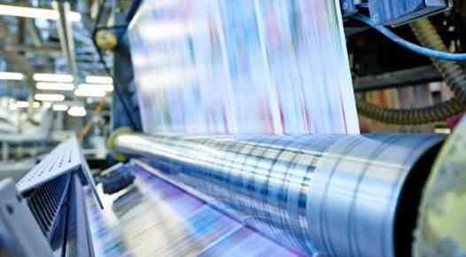 Wiodąca firma poligraficzna podnosi efektywność procesów dzięki wdrożeniu systemu ERP