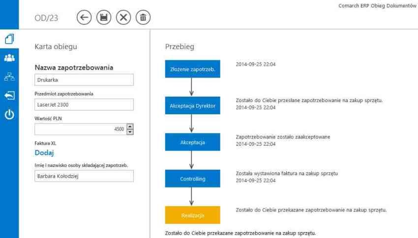 900 nowych funkcjonalności w nowej wersji Comarch ERP XL