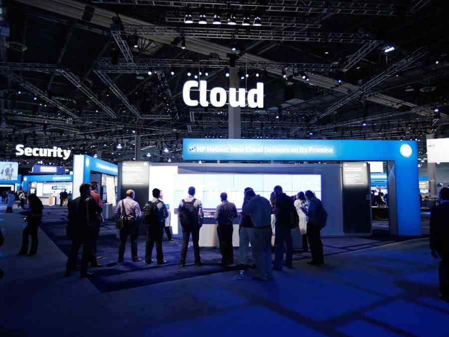 HP zamyka platformę chmurową Helion