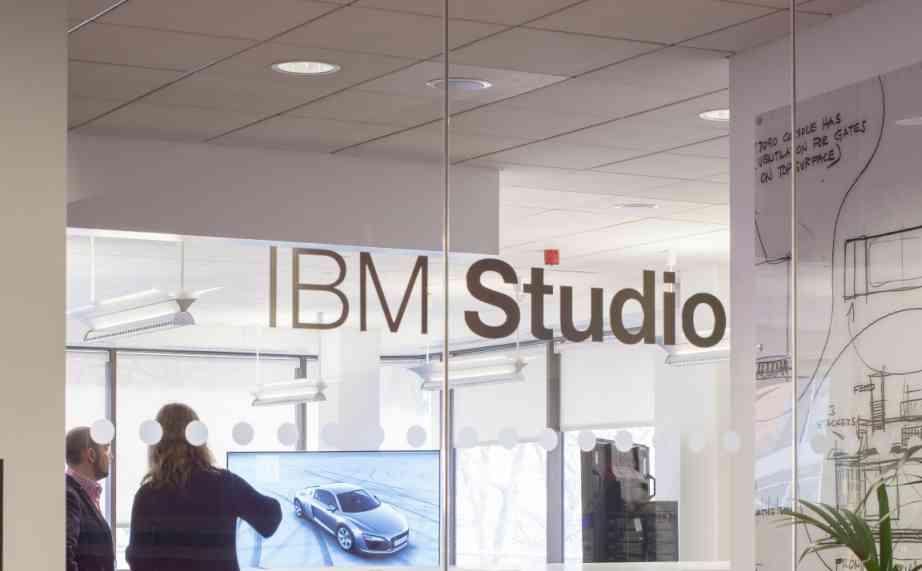 Jeszcze w tym roku powstanie warszawski ośrodek IBM Studios