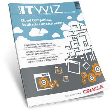 Nowy Raport ITwiz – wyjaśniamy specyfikę modelu cloud computing