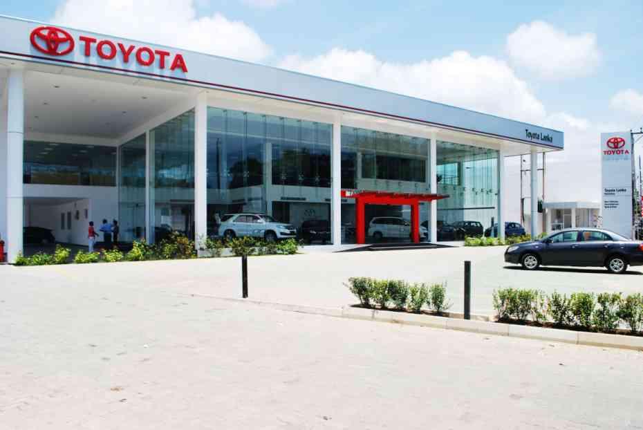 Spółka zależna koncernu Toyota wykorzysta nową wersję systemu IFS Applications