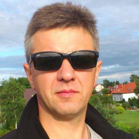 Zbigniew Cieślak PKP