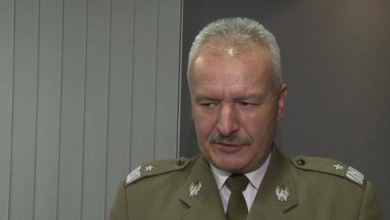 Gen. bryg. Włodzimierz Nowak, fot. Newseria