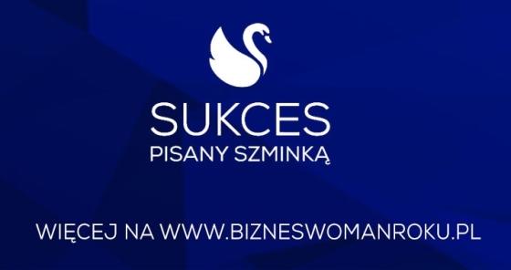 Bizneswoman Roku - 1200x1200