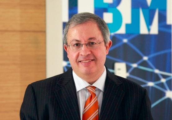 Michel Charouk nowym szefem IBM na region Europy Środkowej i Wschodniej