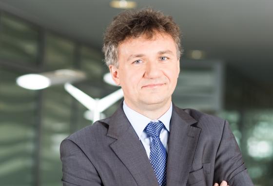 Mirosław Forystek ING