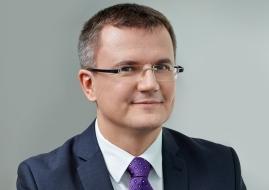 Norbert Biedrzycki, Atos Polska