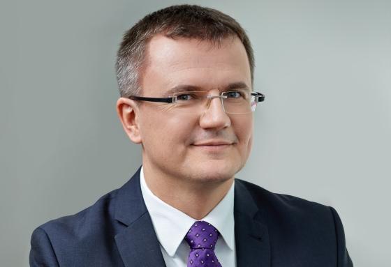 Norbert Biedrzycki nowym prezesem Atos Polska