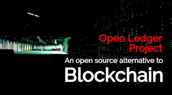 Open Ledger Project ma wprowadzić standaryzację technologii Blockchain