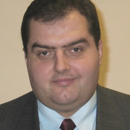 Tomasz Miszczuk, prezes zarządu PKP Informatyka
