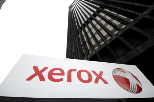 Czy Xerox podzieli się na dwie firmy?