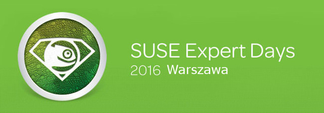SUSE_Expert_Days_2016