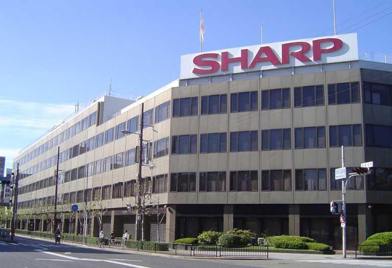 Arcus S.A. został partnerem strategicznym Sharp Electronics