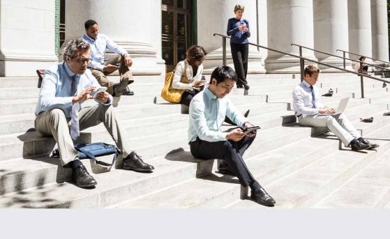 Cisco: 8-krotny wzrost globalnego ruchu w sieciach mobilnych