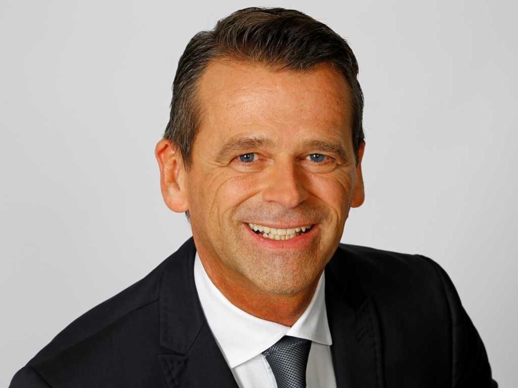 Wolfgang Mayer szefem firmy Citrix w Europie Wschodniej