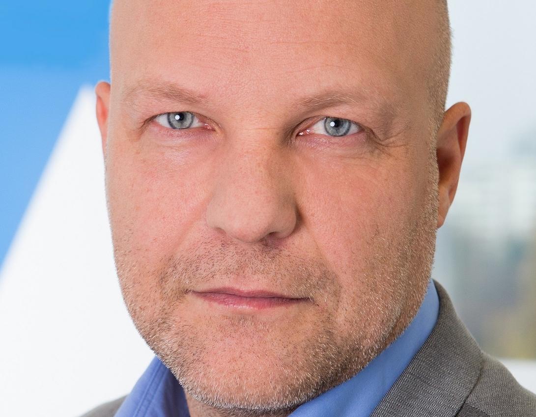 Jarosław Urbańczyk nowym wiceprezesem Skanska ds. IT