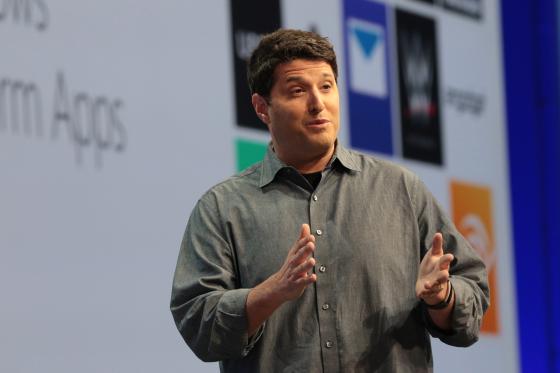 Wizja Microsoft dotycząca inteligentnych usług i innowacje w Windows 10