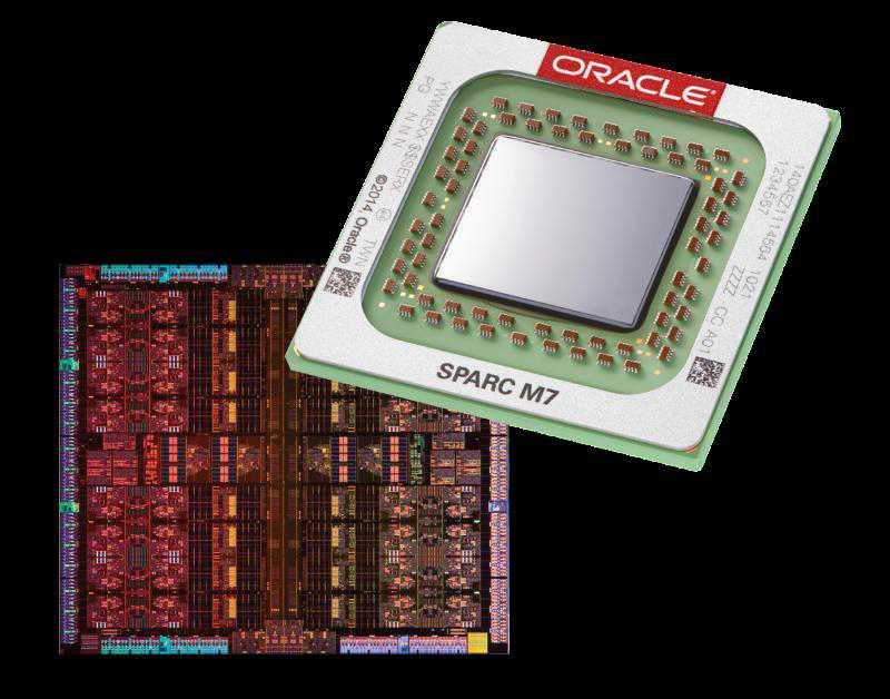 Oracle udostępnia API do funkcji analitycznych wbudowanych w procesory SPARC