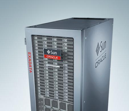 Oracle wprowadza na rynek nową generację platformy Exadata