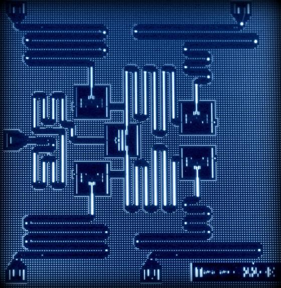 IBM stworzył procesor kwantowy i udostępnia jego moc