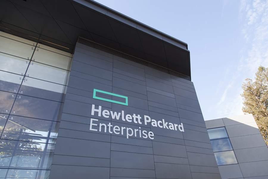 HPE wydzieli i połączy z CSC dział Enterprise Services