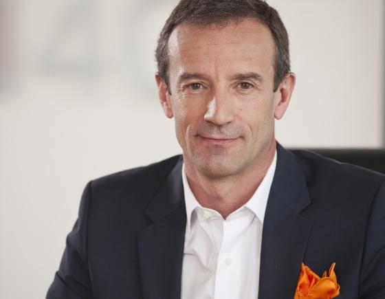 Jean-François Fallacher nowym prezesem zarządu Orange Polska