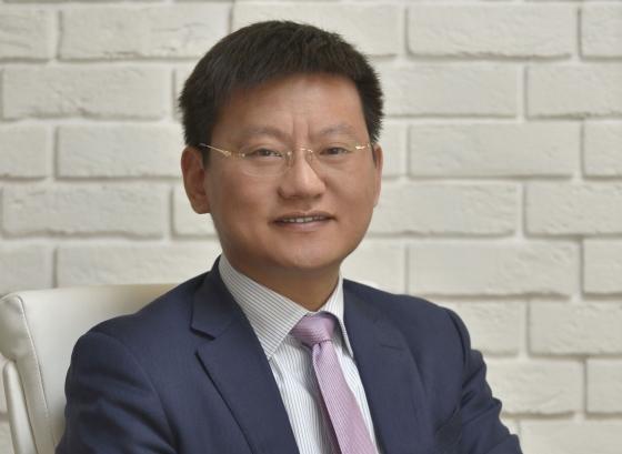 Junfeng Li_nowy prezes Huawei Polska