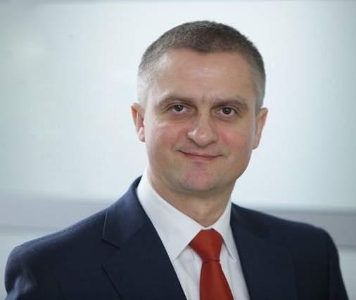 Bogdan Zborowski szefem polskiego oddziału itelligence