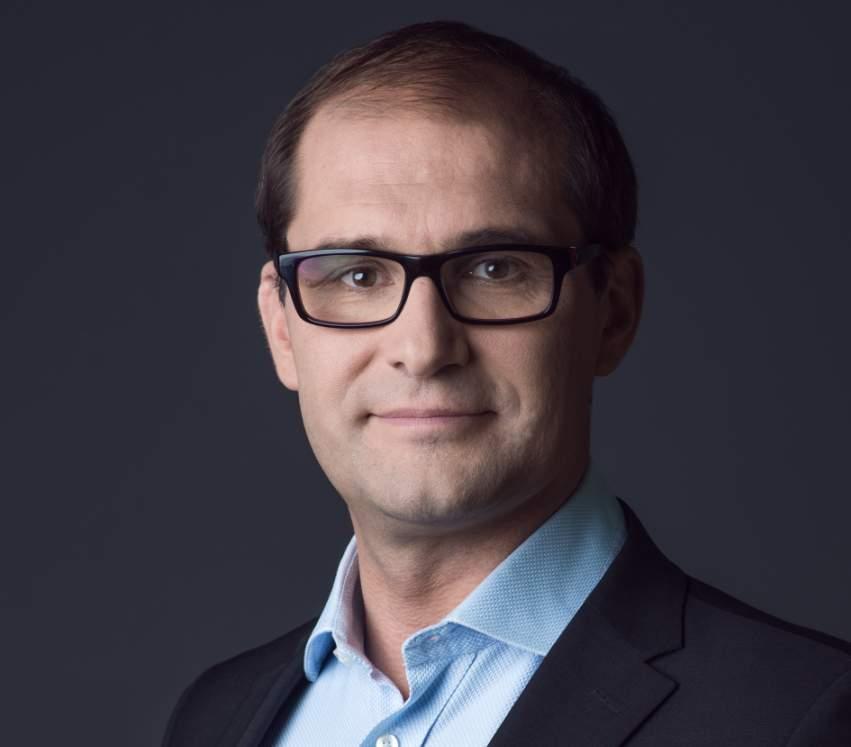 Tomasz Bejm dyrektorem ds. operacyjnych w ITMAGINATION
