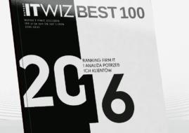 okladka ITwiz Best100 2016