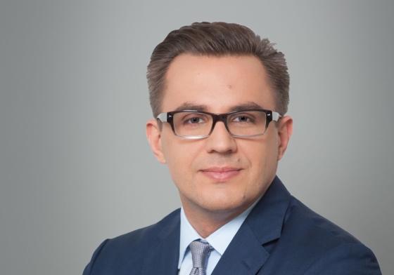 Mariusz Chochołek, prezes zarządu T-Systems Polska