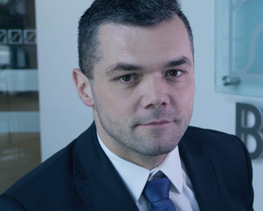 Rafał Orawski prezesem firmy BPSC